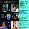DJ Hakim For Your Listening Pleasure Vol. 3