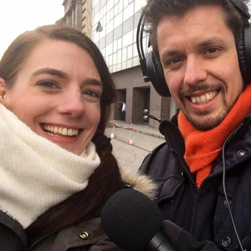 Podcast Duitslandnieuws 25 Marjolein van der Kolk