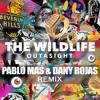 Outasight - The Wild Life (Dany Rojas & Pablo Mas Rmx)