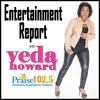 Praise 102.5's Entertainment Report: 2-4-2016