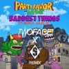 Party Favor & Nymz - Baddest Things Ft. Bunji Garlin (TWOFACE! X SVPLEX REMIX)**SUPPORTED BY 4B** mp3