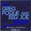 Pogue & Big Joe Show Hr 1 2-5-16