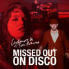 Lydmor & Bon Homme - Missed Out On Disco (Pole Folder & Just Hear Remix)