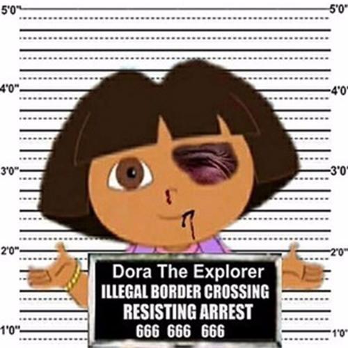 Arsenic. - .Dora.la.Caillera