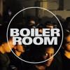 DJ Tahira Boiler Room Recife - Tracklist added