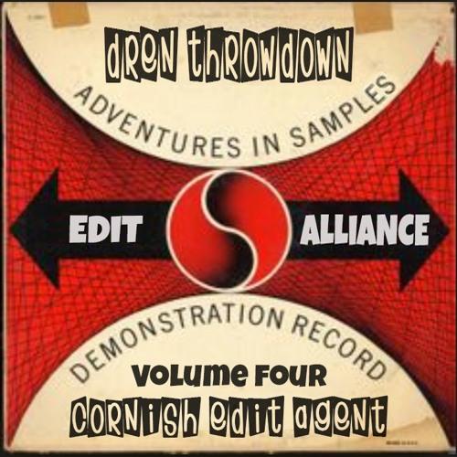 Cornish Edit Agent Volume 4