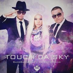 Da Endorphine - Touch Da Sky [STBBN Remix]