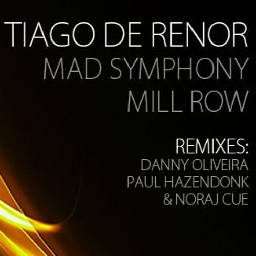 Tiago De Renor - Mill Row (Original Mix) PREVIEW.mp3