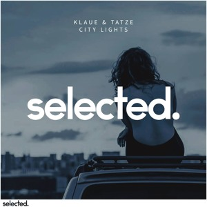 City Lights (ft. Tara Julien) by Klaue & Tatze