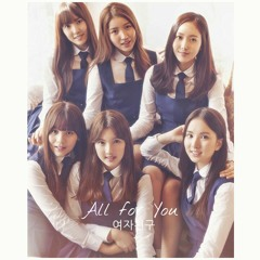 GFRIEND - All For You