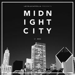 Midnight City - Single