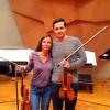 Sonata for 2 Violins: 2. Allegrissimo e molto furioso