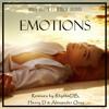 "Angel Order Feat. Monica Jasmine ""Emotions(Henry D & Alexander Orue Remix)"" #42 on Beatport"