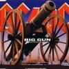 AC DC - Big Gun (Pablo DePrieto Remix) MADNESS MUSIC