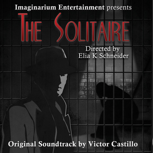 The Solitaire - Suspense up