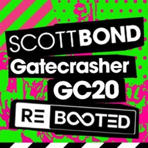 DJ SCOTT BOND