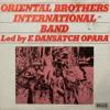 KELE CHI - ORIENTAL BROTHERS INTERNATIONAL