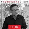 Why Most Agents Will Be Broke in January 2016 | #TomFerryShow Episode 37