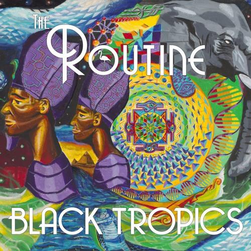 Black Tropics