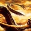 Dragonball Z OST - 33 - Goodbye, Son Goku!