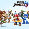 Super Smash Bros For Wii U - 3DS - Main Theme