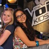 Lena VS Lara | The Voice Kids Battle