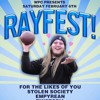 Why you should go to Rayfest