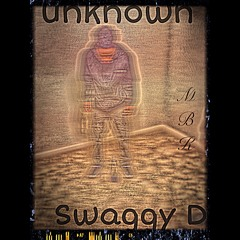 Swaggy D - Unknown (Intro Remix)