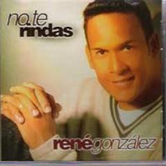 Rene Gonzalez - Detente