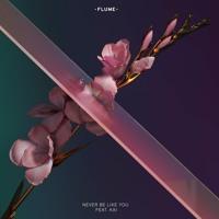 Flume - Never Be Like You Ft. Kai (Gill Chang Remix)