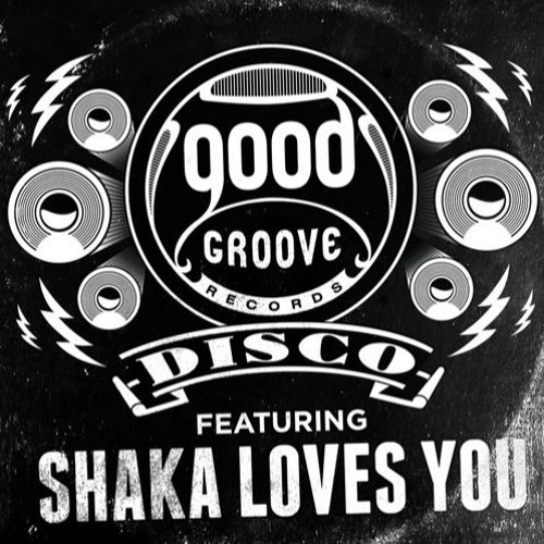Shaka Loves You - Turn It Loose (PREVIEW)