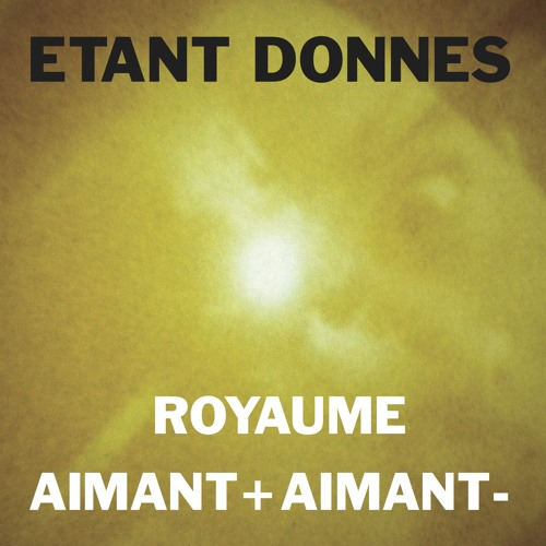 Etant Donnes - Matin