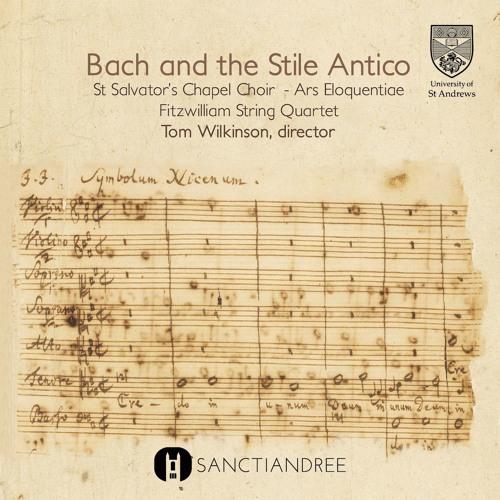02 - Giovanni Battista Bassani - Credo In Unum Deum No 5 Of Acroama Missale