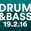 SupaLame Drum&Bass 19.02.16 Promo Mix by 2Headed