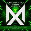 Blasterjaxx  DBSTF - Parnassia Jerry Breedijk  Black Face Bootleg FREE DOWNLOAD