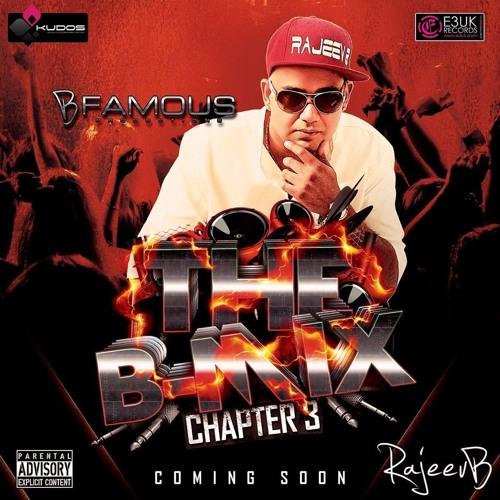 TRACK 04 SHAUKEEN JATT B - FAMOUS REMIX by Rajeev B