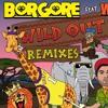 Borgore Feat. Waka Flocka Flame & Paige - Wild Out (Azdro Hardstyle Festival Edit)