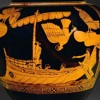 """""""Odysseus and the Sirens"""" - Clip of Track 1, """"The Ancient Greek Kithara of Classical Antiquity"""""""