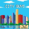 City Guys - Cemetary