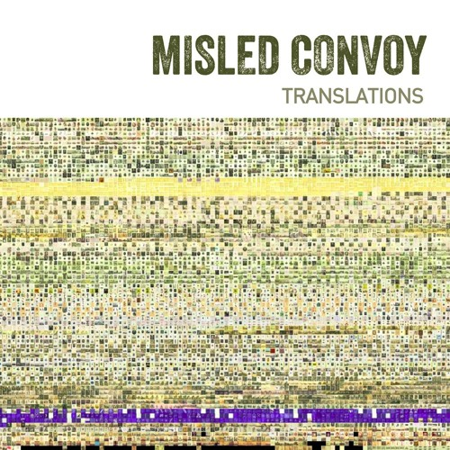 Do You Know Where Your Going (Misled Convoy's Borrowed Time Remix) - Supercozi (preview)