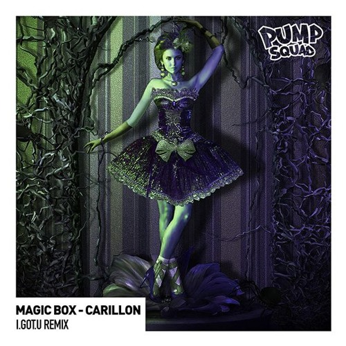 Magic Box - Carillon (I.GOT.U REMIX)