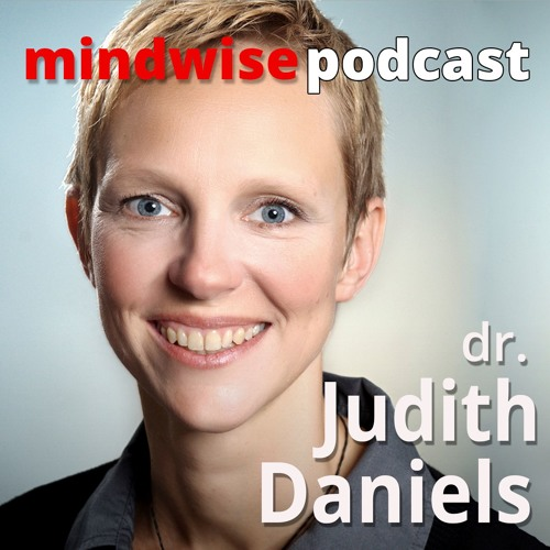 Judith Daniels- The Science of Detachment