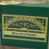 jj - Golden Virginia (Goes Calypsos Mycket smärtor kilar genom våra kroppar Remix) mp3