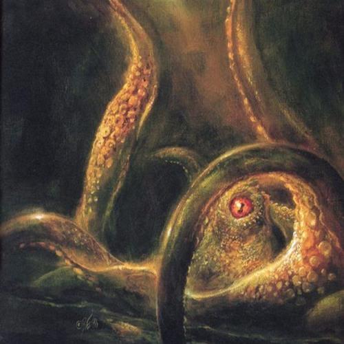 Bryzergold - Kraken [FREE DOWNLOAD]