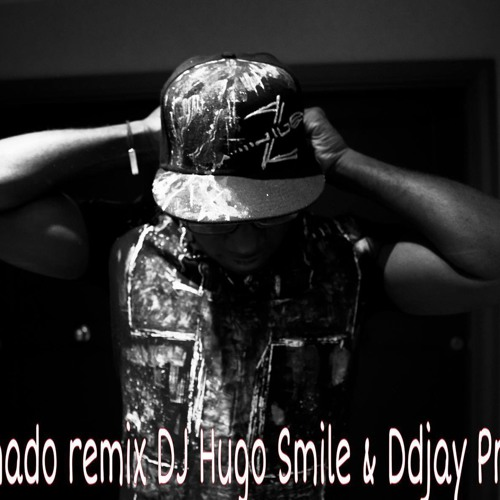 Nhanhado remix cover Filomena DJ Hugo Smile & Ddjay.prod