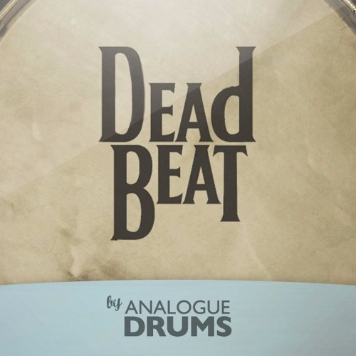 DeadBeat demo - Fancy Seeing You Here (drums only)