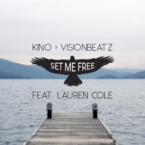 Set Me Free (ft. VisionBeatz & Lauren Cole)