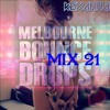 MELBOURNE BOUNCE EDM DANCE MUSIC MIX - DJ KEXANHA