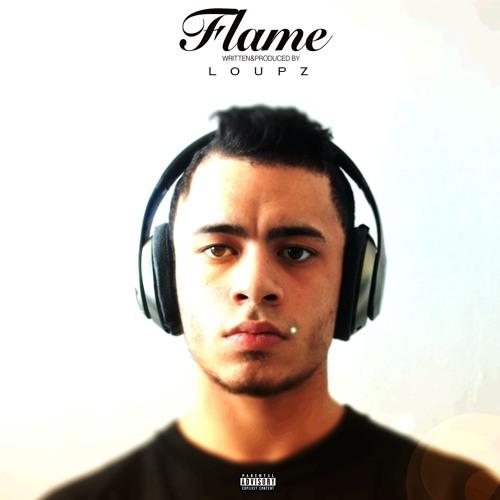 LoUPz - Flame (Produced by LoUPz)