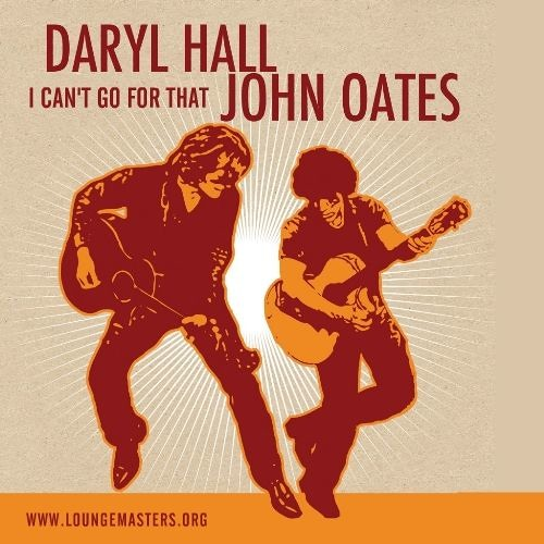 Hall & Oates - I can't go for that (FRW Great's edit 2011)
